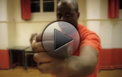 Sifu Kola - Profile video - Enfield
