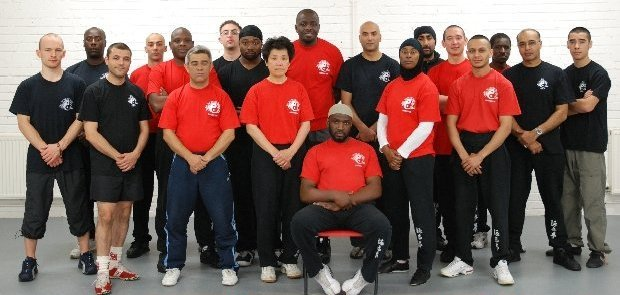 The Wing Chun School Instructors